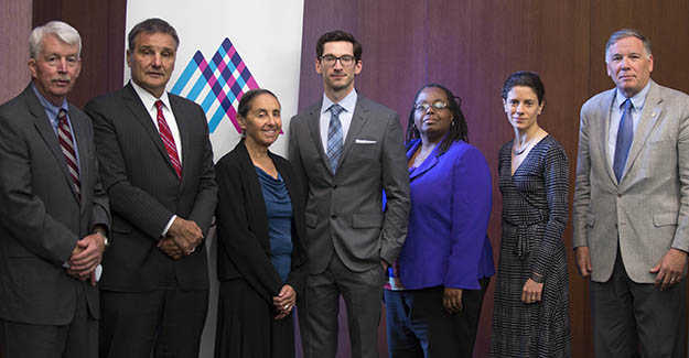 Mount Sinai Hosts Lancet Commission Report on Climate Change and Health